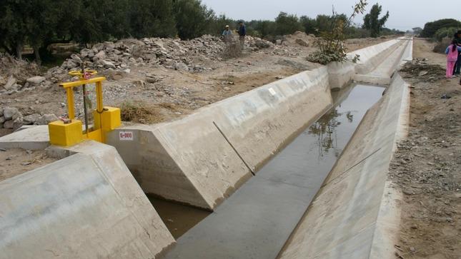 Minagri invertirá más de S/.37 millones en obras de infraestructura de riego en Puno