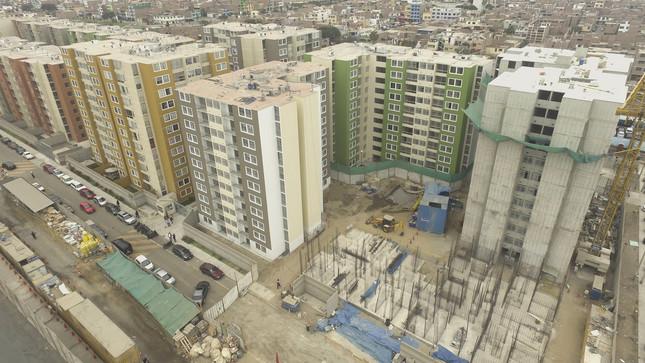 MVCS impulsa 'normas sismorresistentes' para mejorar seguridad en edificaciones