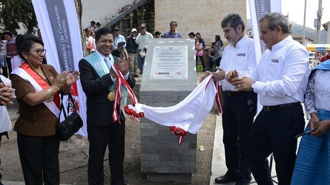 Turismo en Ayacucho: pueblo de Quinua con nuevos servicios turísticos gracias a inversión de S/ 16 millones
