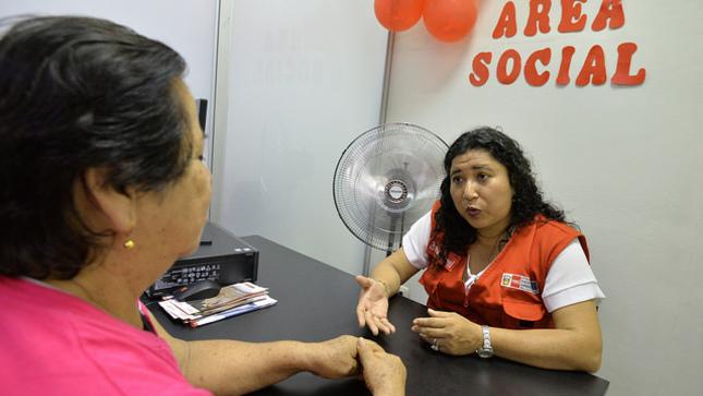 MIMP solicita medidas de protección a favor de víctima de tentativa de feminicidio en Iquitos