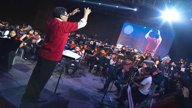 Orquestando ofrecerá   concierto gratuito este domingo
