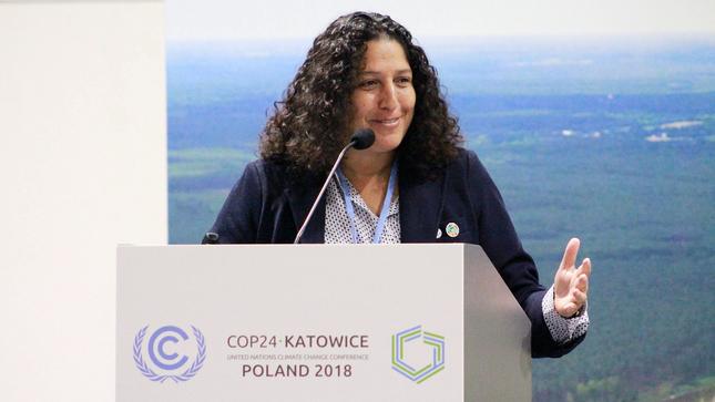 Presentan avances y resultados en la lucha frente al cambio climático del Perú durante la COP24