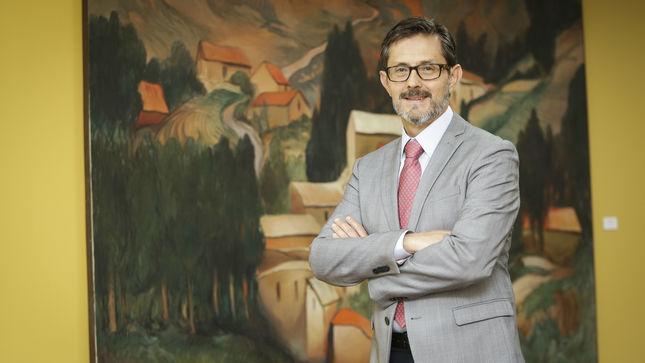 Guillermo Cortés Carcelén es el nuevo viceministro de Patrimonio Cultural e Industrias Culturales del Ministerio de Cultura