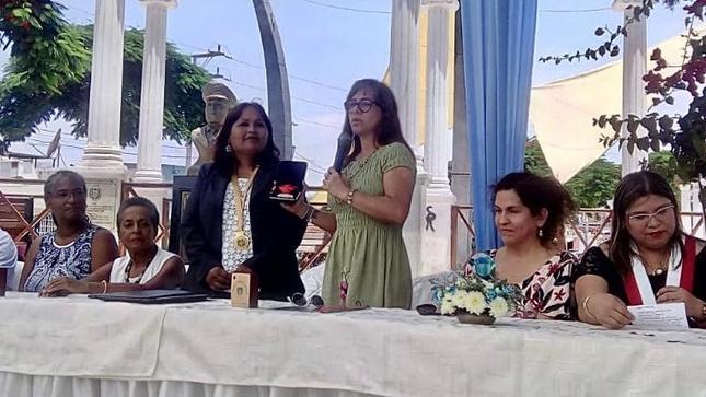 """Ministerio de Cultura reconoce al distrito de San Luis de Cañete como """"Repositorio vivo de la memoria colectiva de la población afroperuana"""""""