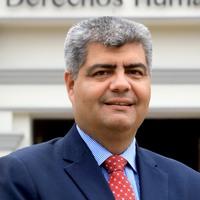 Carlos Alberto Cavagnaro Pizarro