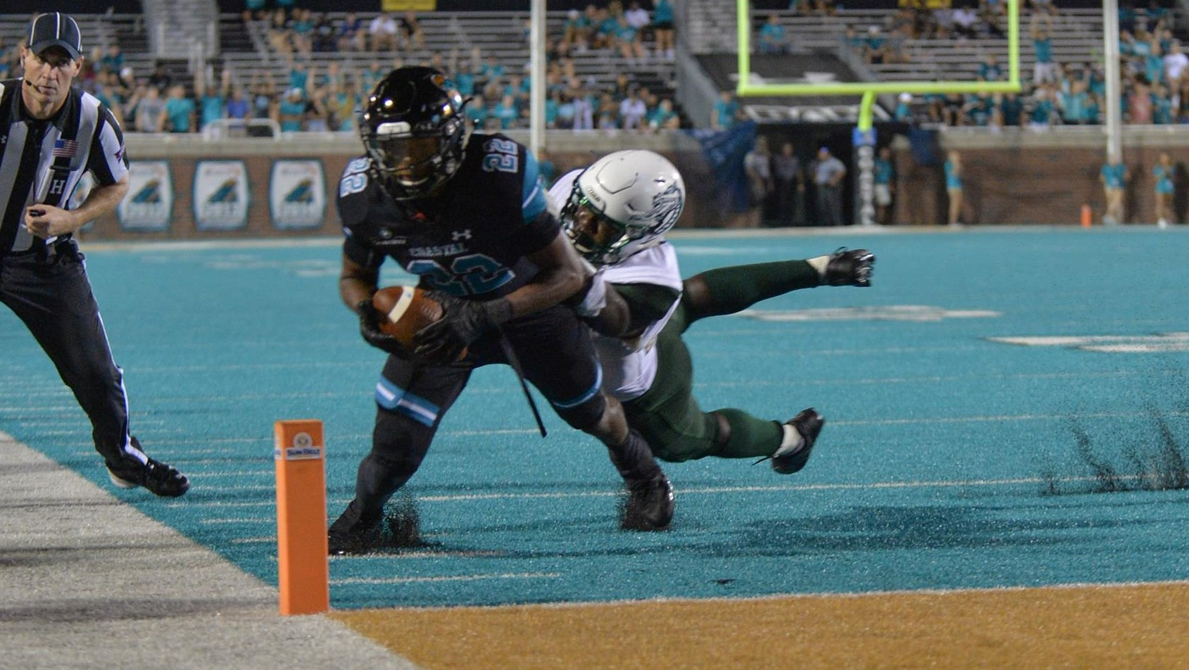 Sun Belt Announces Football Game Times And Network Designations