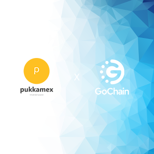 pukkamex Selects GoChain as Blockchain for Exchange Launch