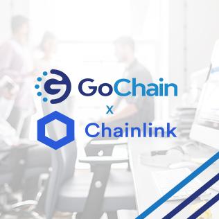 GoChain Enterprise Blockchain News & Media Updates