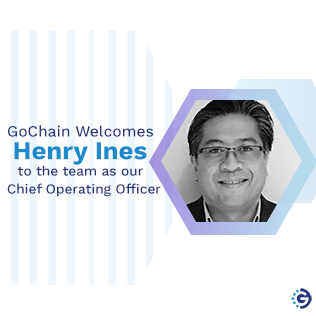 GoChain Welcomes Henry Ines
