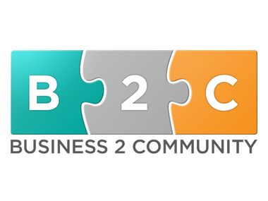 featured in business2community