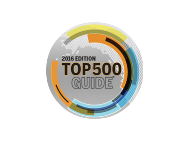 featured in Internet Retailer Top 500 Guide