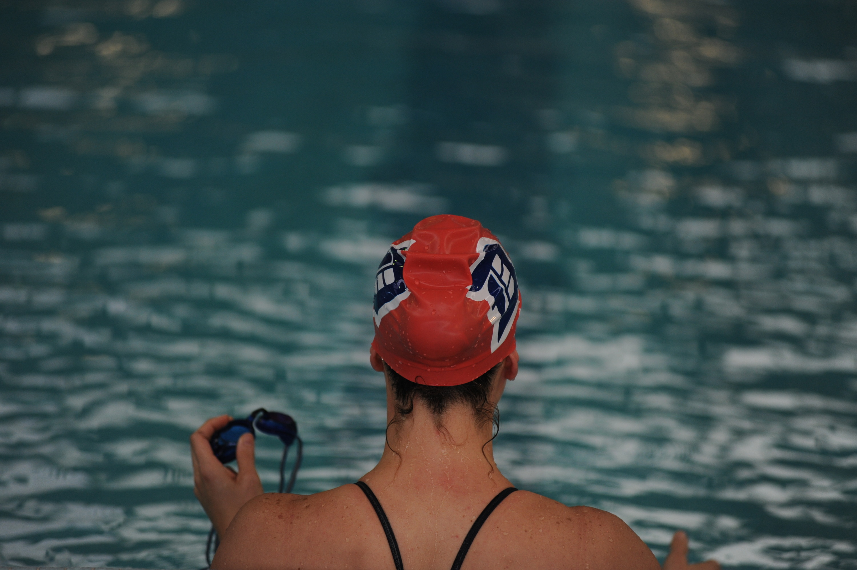 Du Swimmers Open 2015 16 Season Friday At Richmond Duals Duquesne University Athletics