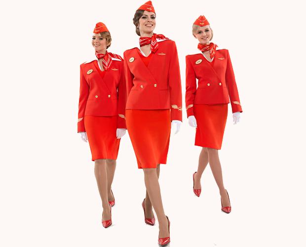 空姐特訓班-制服