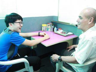 CIP語言學校_兒童及青少年英文