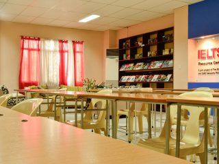 SME語言學校_IELTS