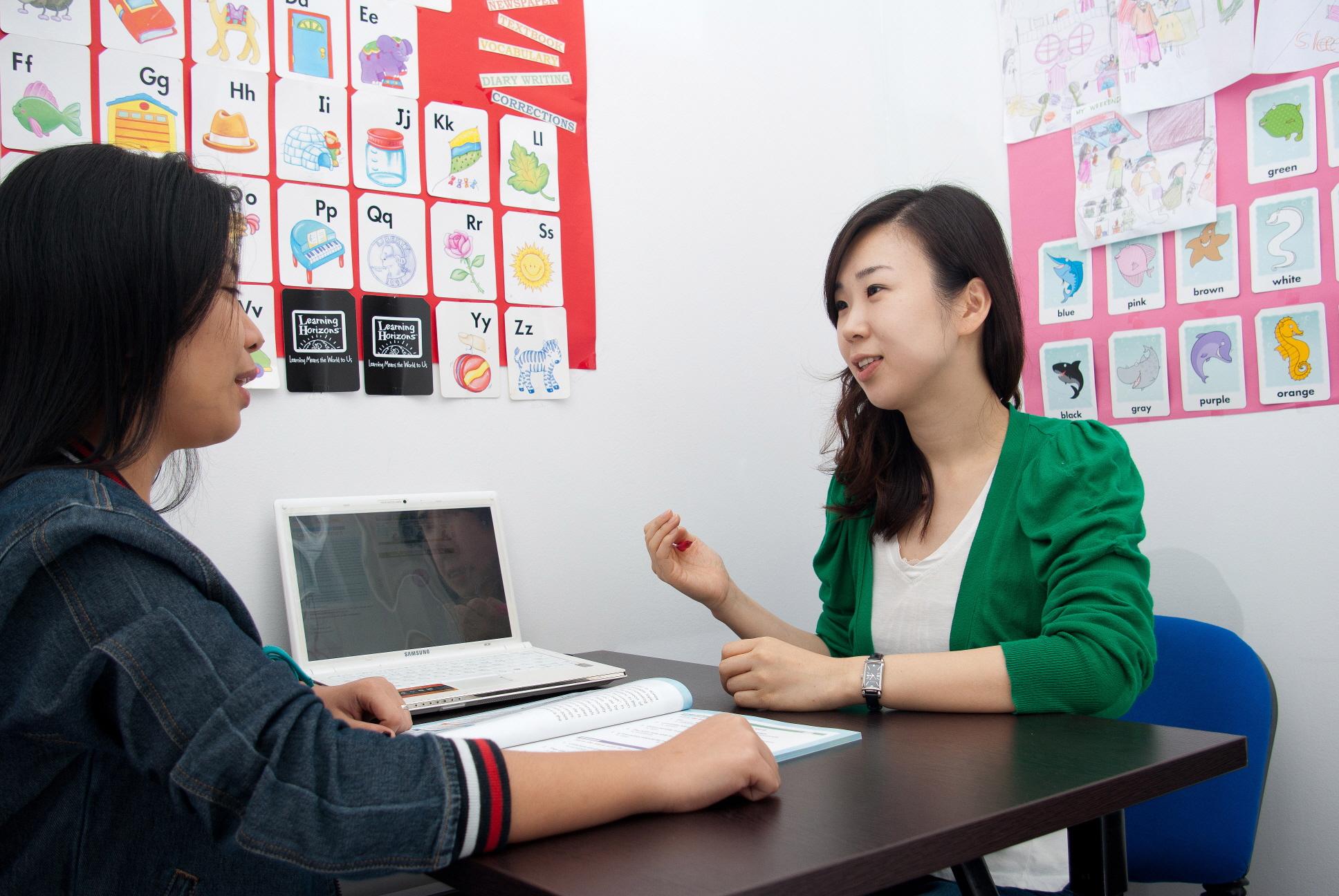 SME語言學校