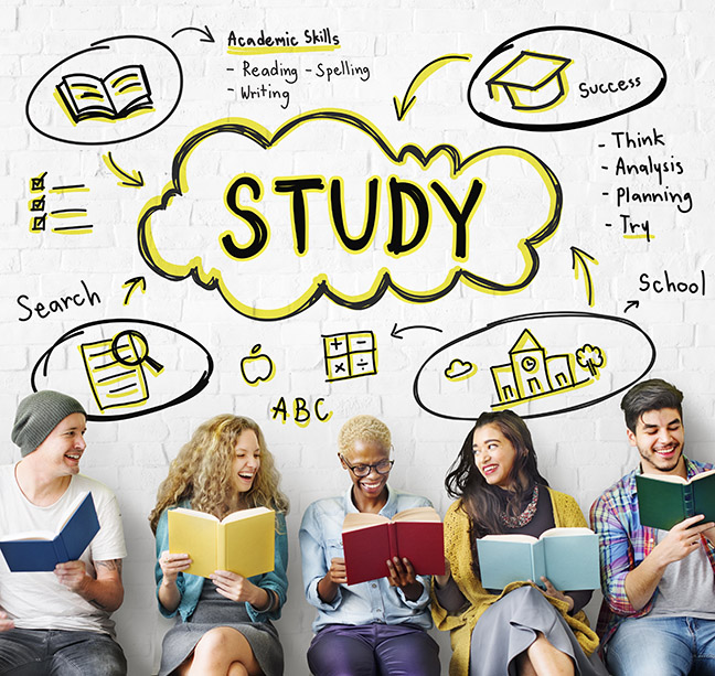 轉職者英文進修IEP學習