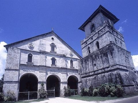 cebu聖嬰大教堂-