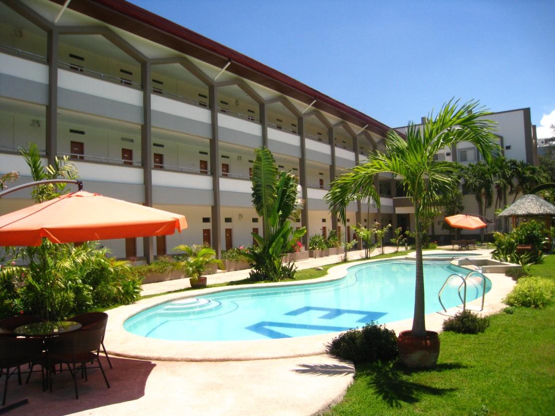 菲律賓斯巴達語言學校-EV語言學校