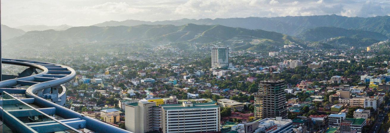Cebu遊學