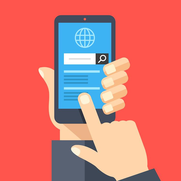 菲律賓遊學-手機上網問題