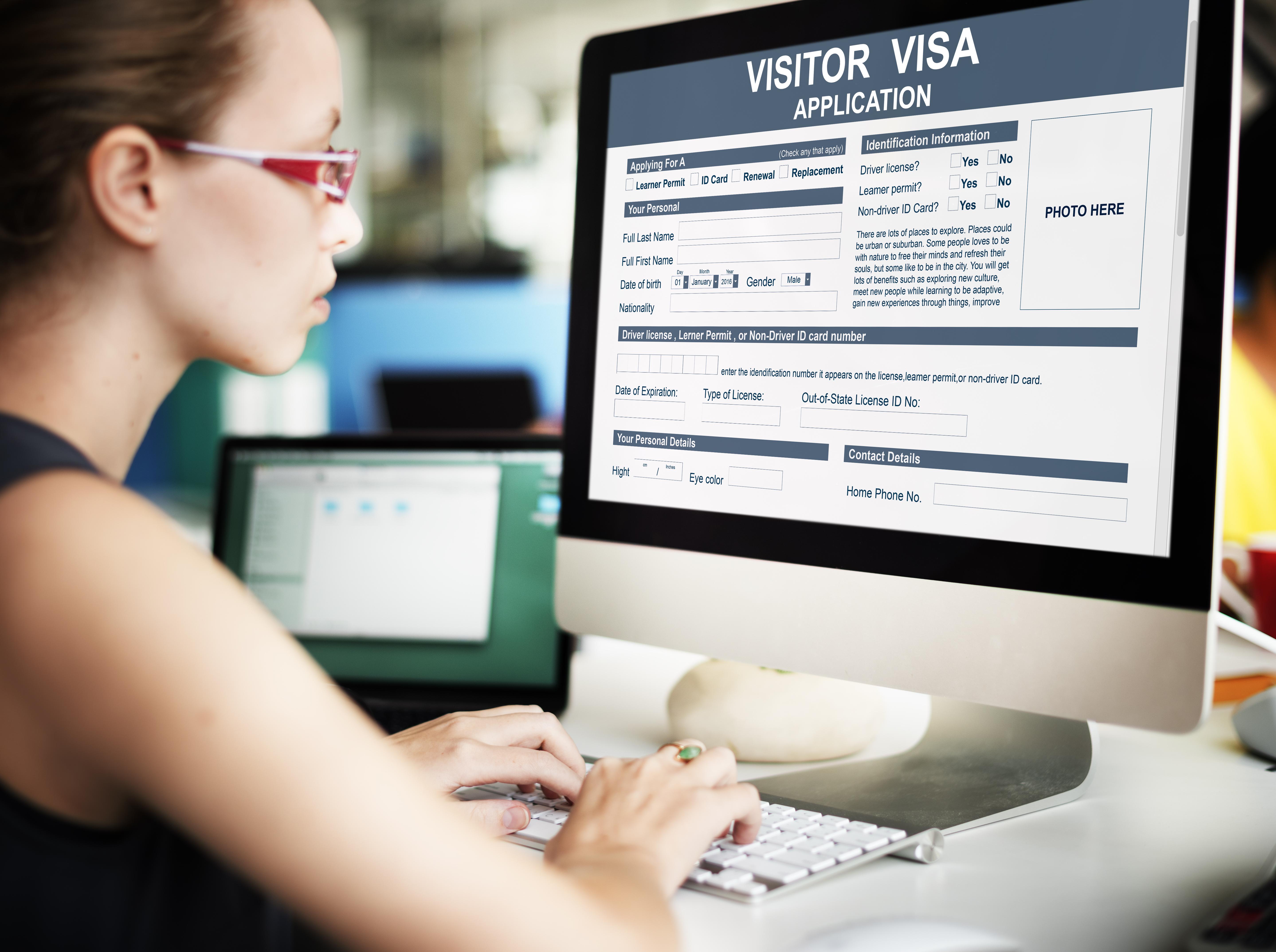 菲律賓遊學電子簽證申請