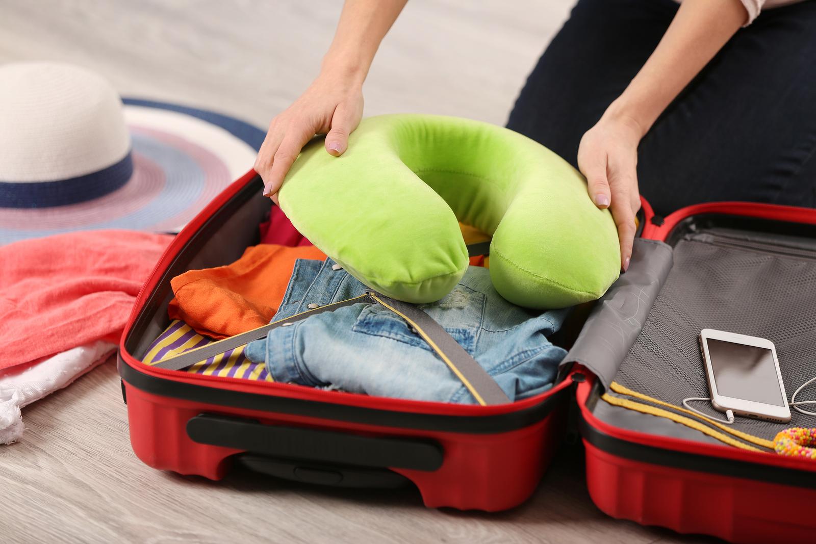 菲律賓行李準備大全