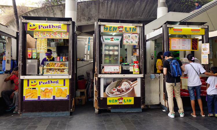 street-food-In-Manila-Philippines