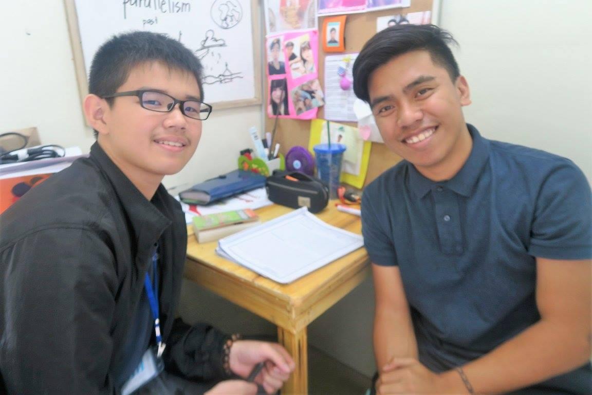 暑期遊學專班菲律賓密集英語專班一對一教學