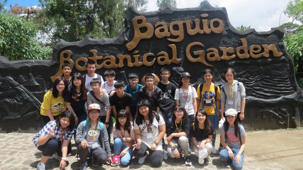 菲律賓英語密集專班假日遊學兼學習