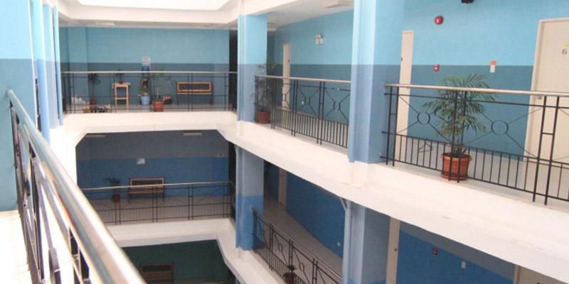 HELP2018菲律賓密集英語專班 宿舍