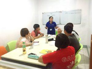 C2 UBEC 暑期密集英語 團體班
