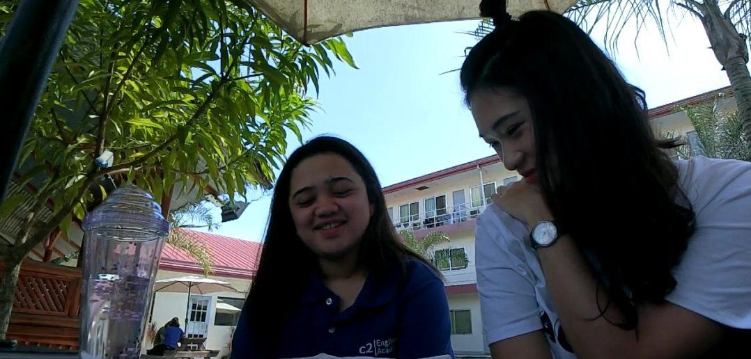 菲律賓學英文-一對一課程