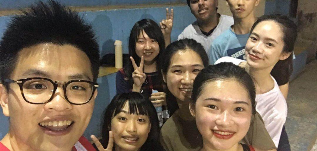 C2 UBEC菲律賓語言學校心得