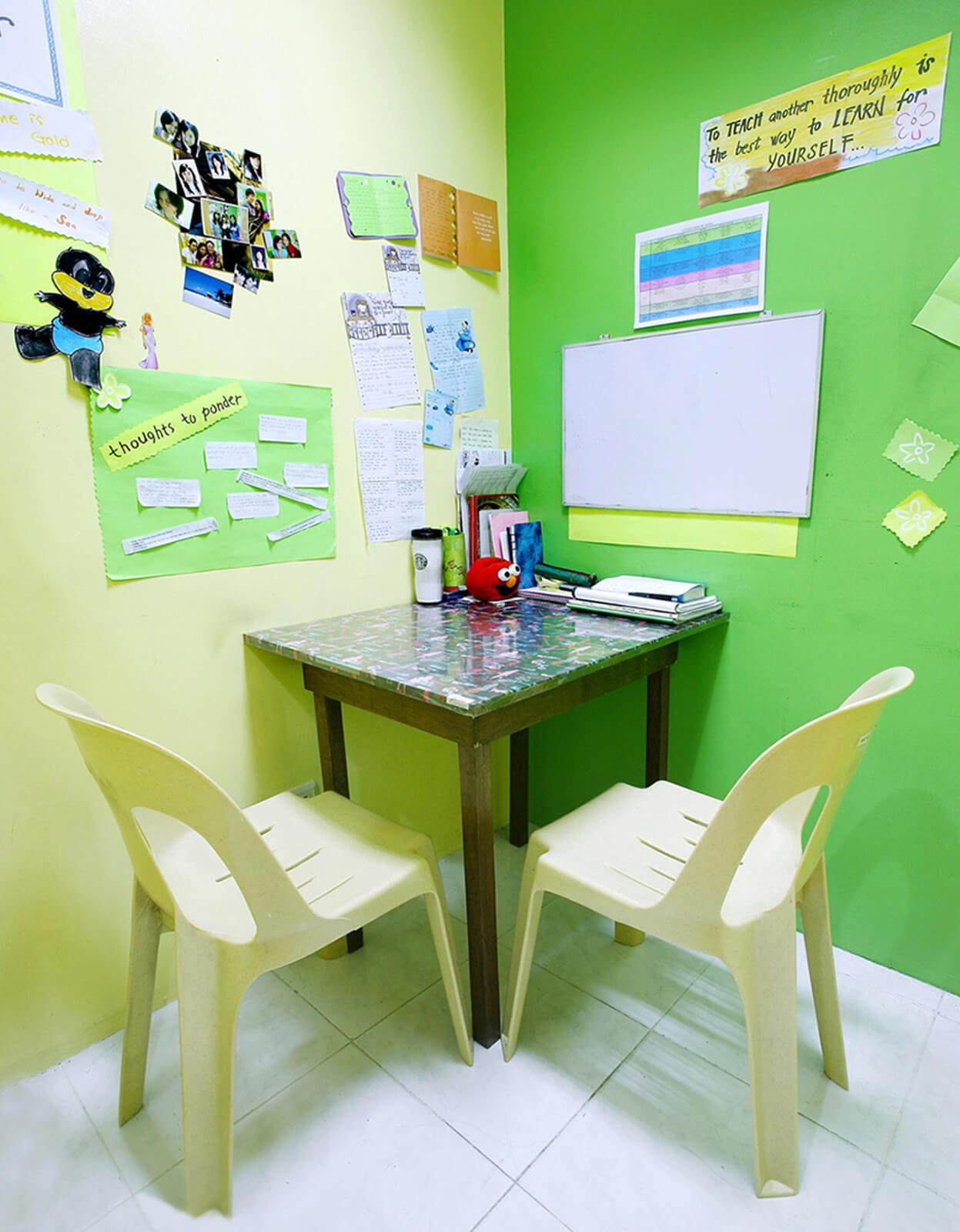 CIEC 一對一教室