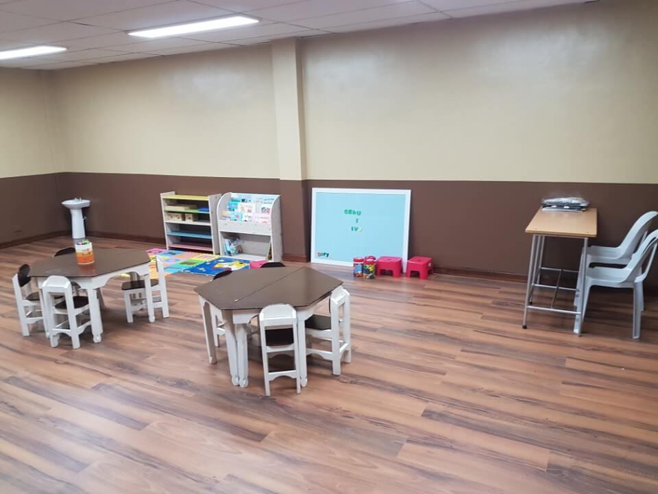 CIEC幼兒園