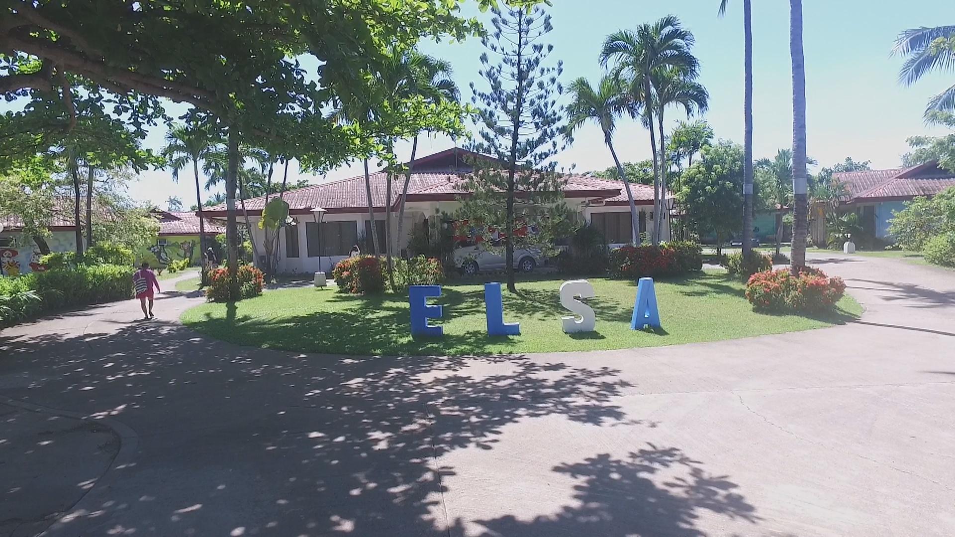 ELSA 語言學校