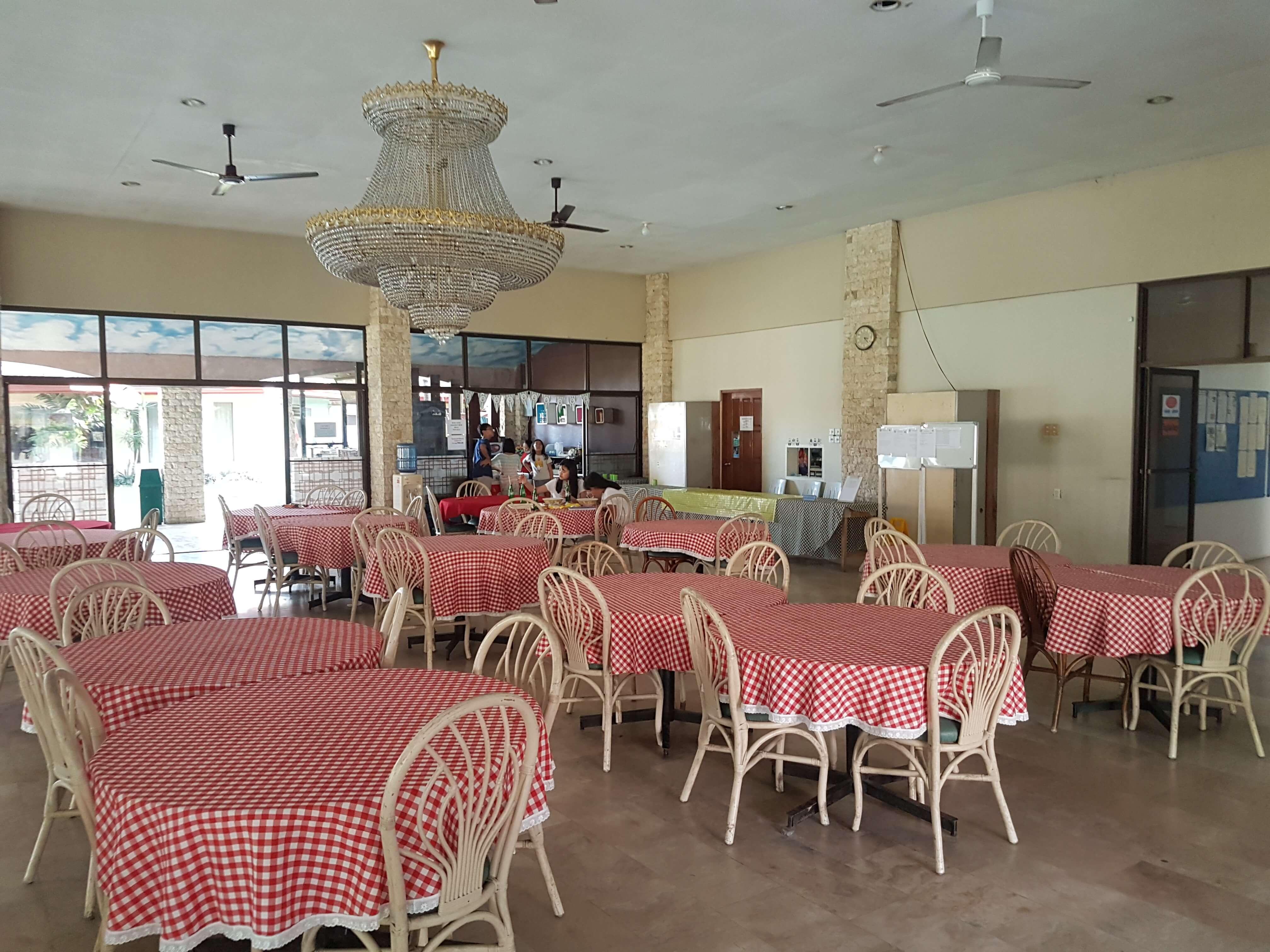 ELSA餐廳