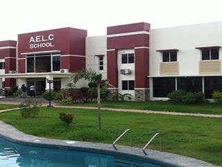 Aelc學校-學校外觀
