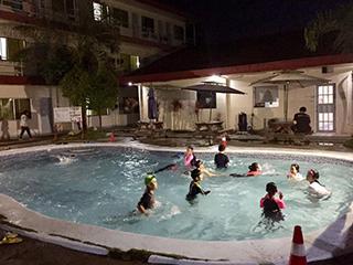 C2-游泳池