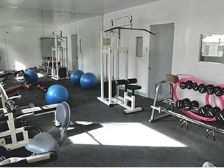 C2-健身房