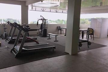 Cella語言學校-二校區健身房