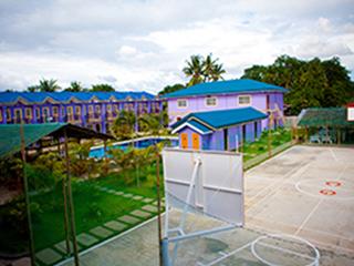 CG學校-多功能球場