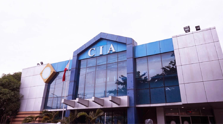 cia語言學校