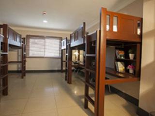 CPI學校-四人房