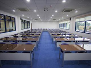 CPI學校-團體教室
