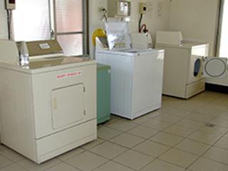 CPI學校-洗衣服務