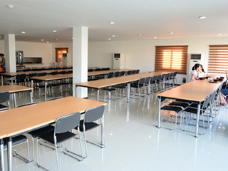 EG學校-餐廳