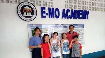 EMO語言學校