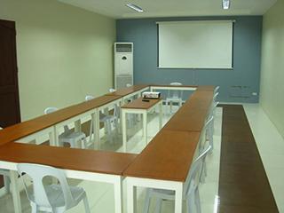 EV學校-多媒體教室